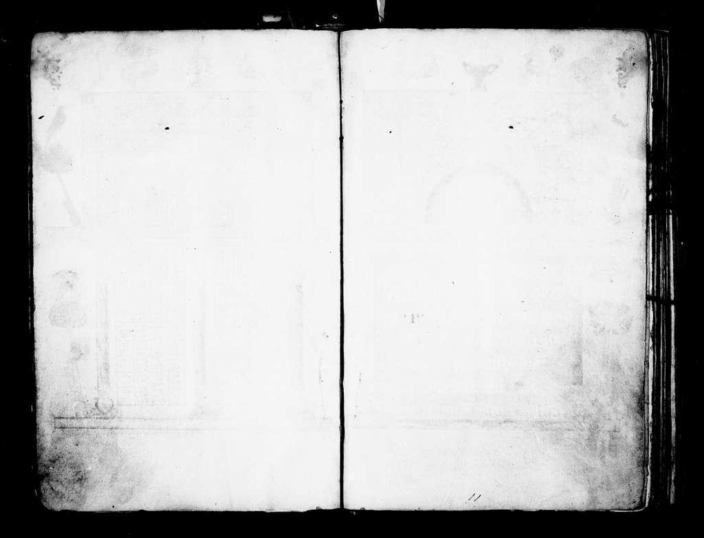 Armenian 1956. Four Gospels. 1265 A. D. 346 f. Pa. 41 ft