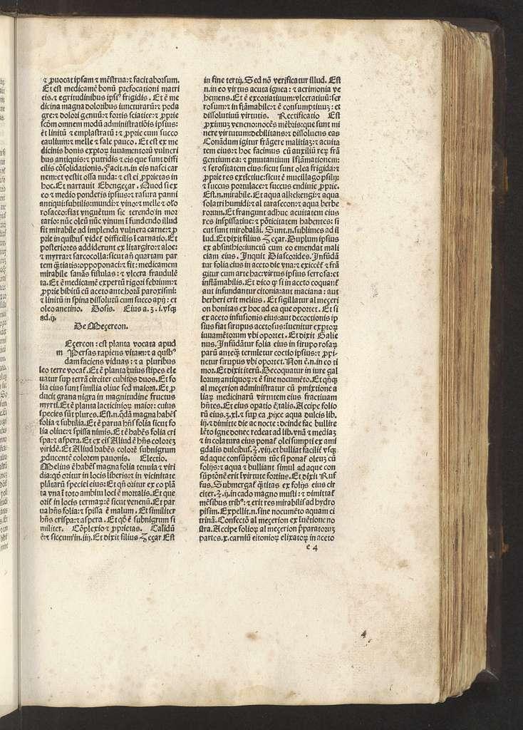 Vniuersa opera Diui Ioannis Mesue cum complemento et additionibus clarissimi doctoris Francisci de pedemontum : Ac Nicolao et Seruitore