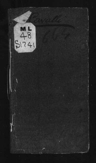 Scipione affricano. Libretto. Italian
