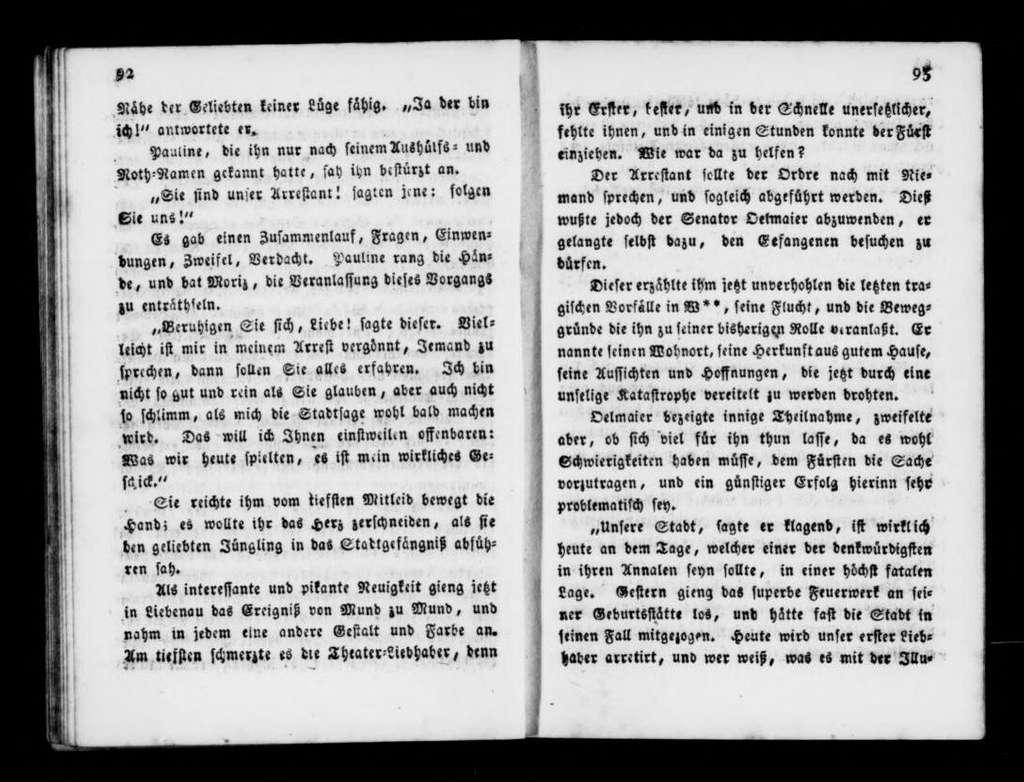 Koeniglich Württembergisches Hof-Theater Taschenbuch