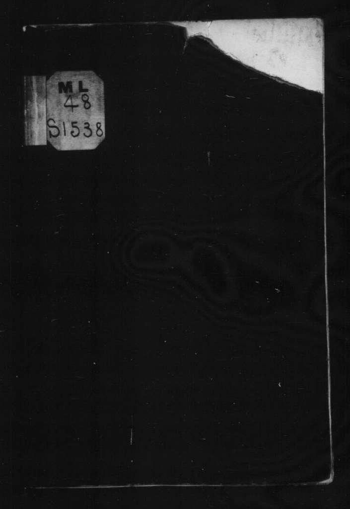 Antigona. Libretto. Italian