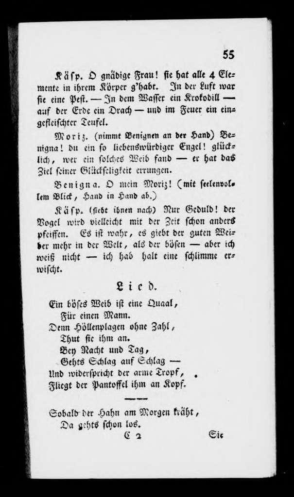 Faustrecht in Thüringen 3. T. German