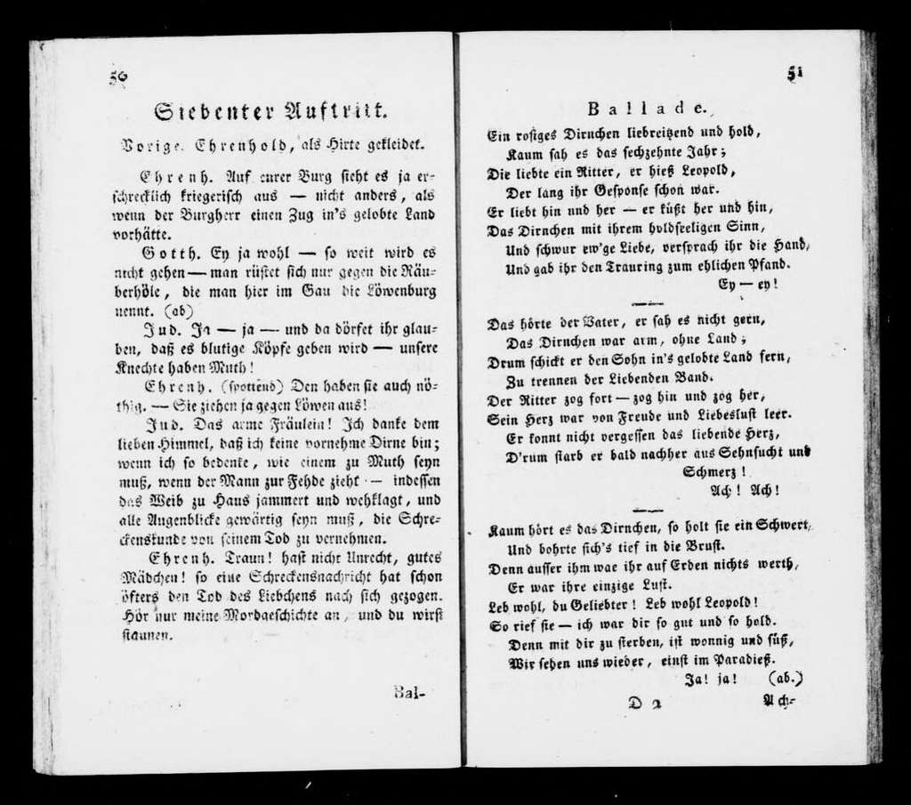Löwenritter 1. T. German