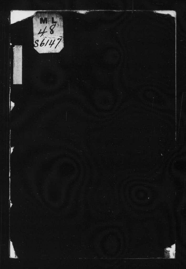 Ginevra di Scozia. Libretto. Italian