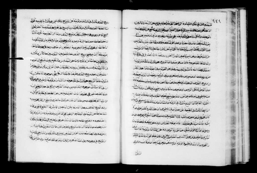 Arabic 94.Florentine Synod. 1811 A.D. 191 f. Pa. 21 ft