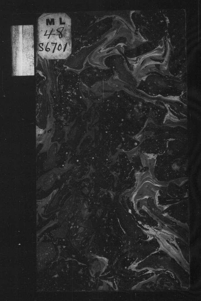 Morte d'Attila (ballo pantomimo). Scenario. Scenario. Italian. 1811