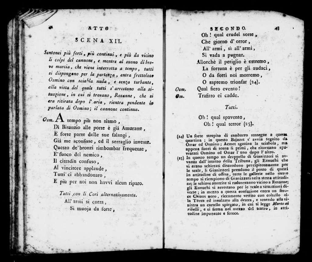 Contadina capricciosa (ballo). 1814