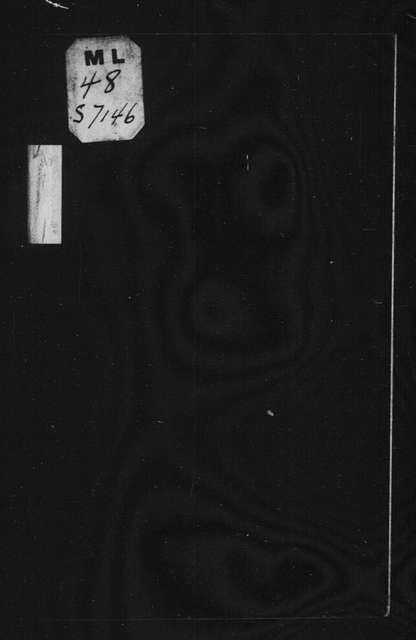 Sindaco vigilante (ballo comico). 1815