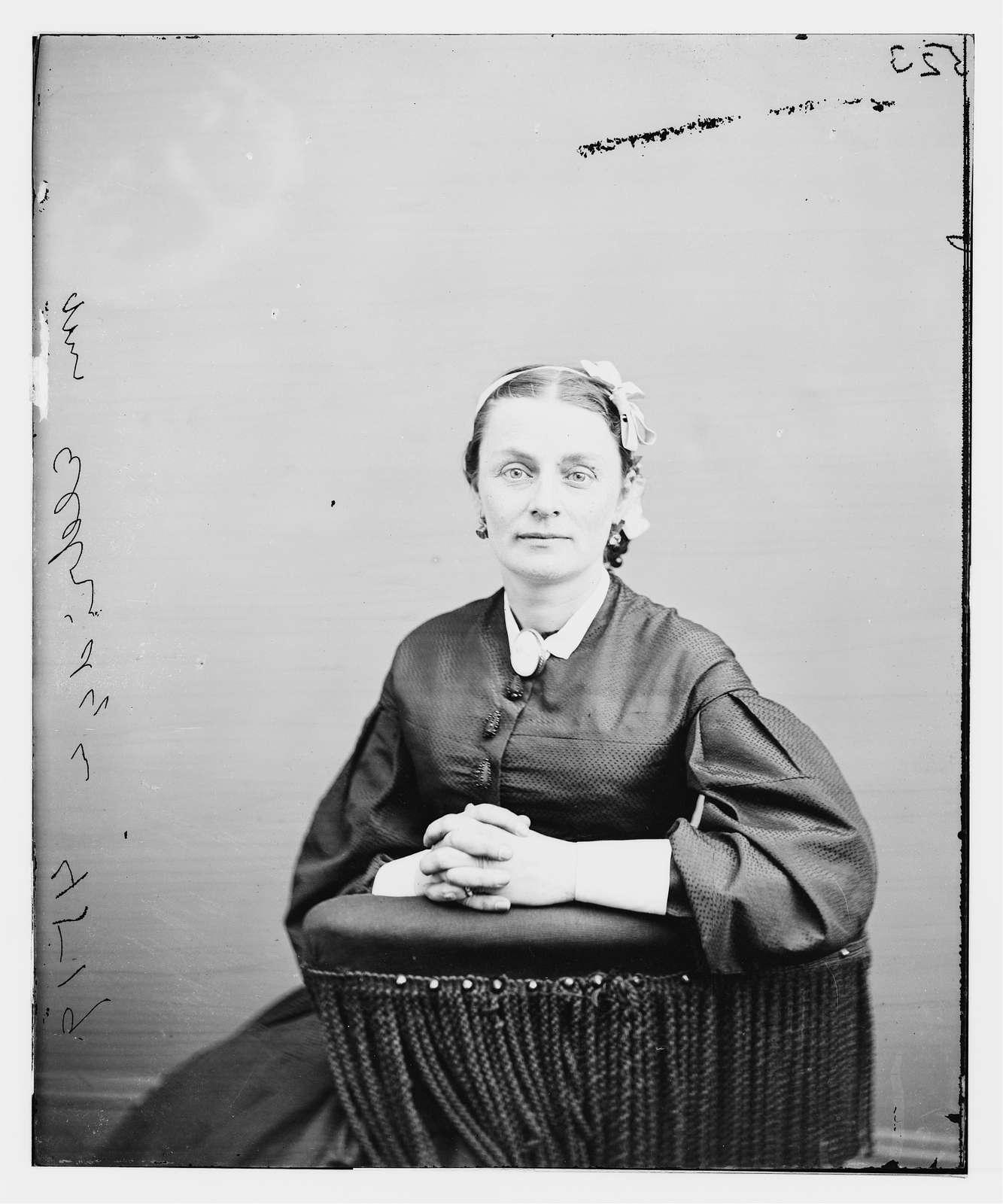 Mrs. Eldridge