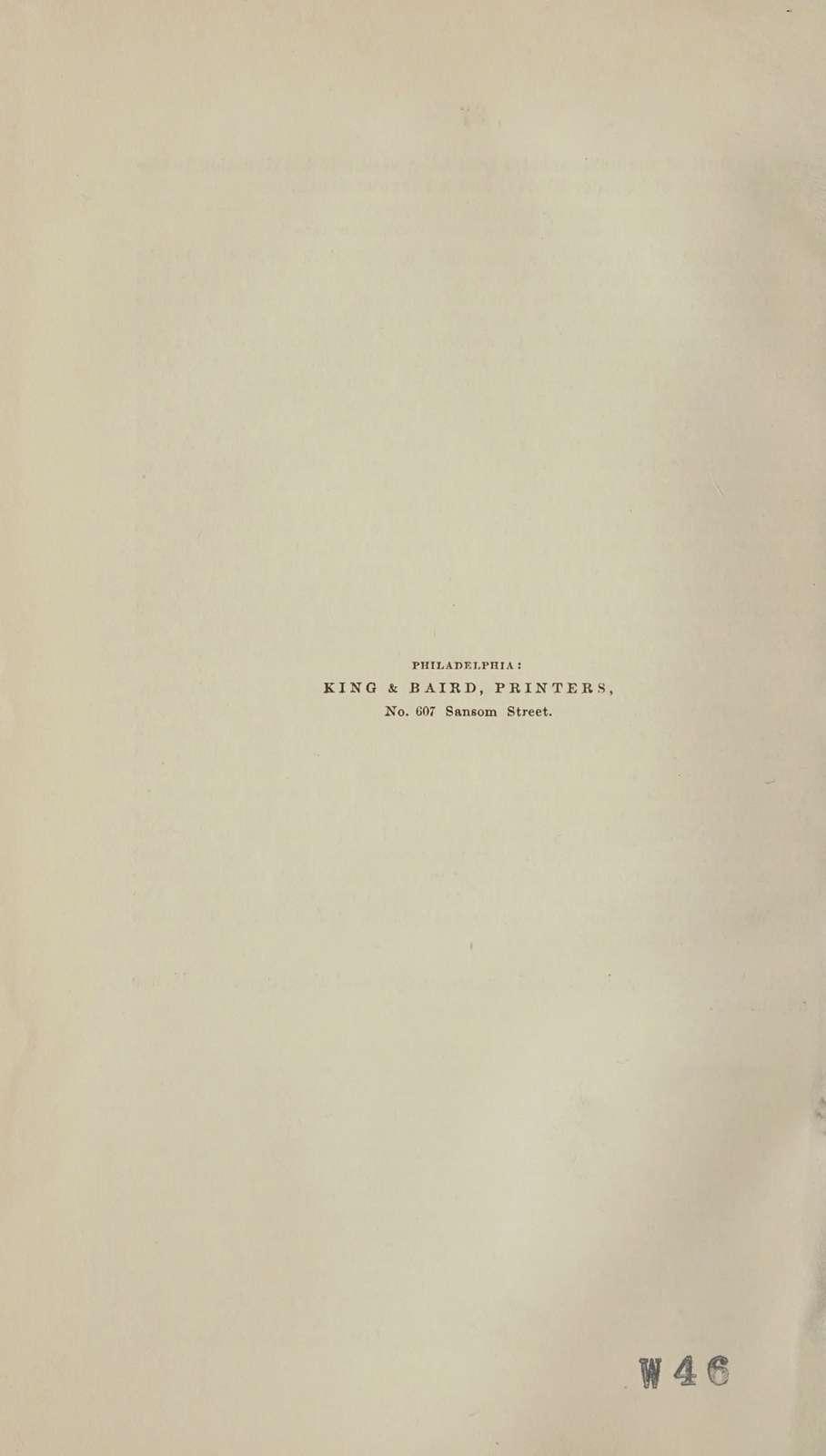 A funeral oration upon David C. Broderick,