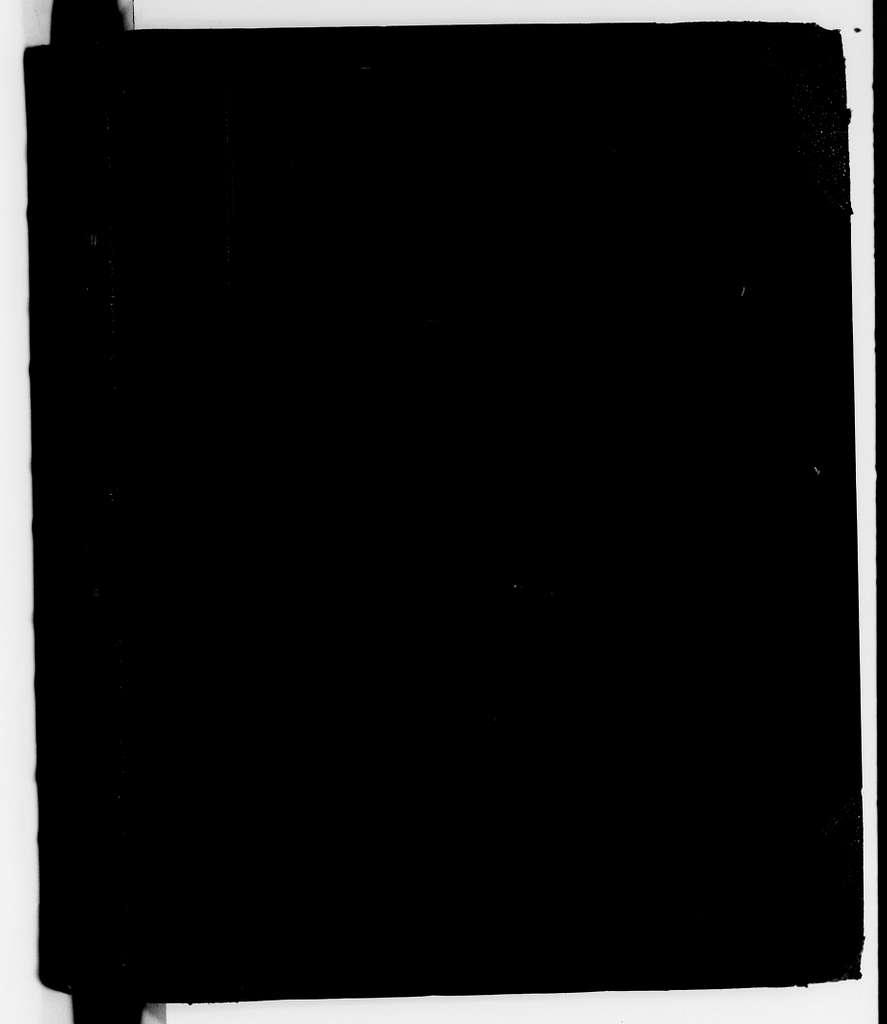 George Brinton McClellan Papers: Correspondence I, 1783-1888; 1861; Dec. 24-31