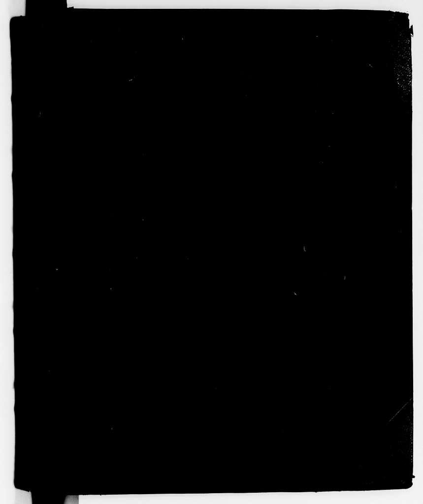 George Brinton McClellan Papers: Correspondence I, 1783-1888; 1861; Nov. 29-Dec. 13