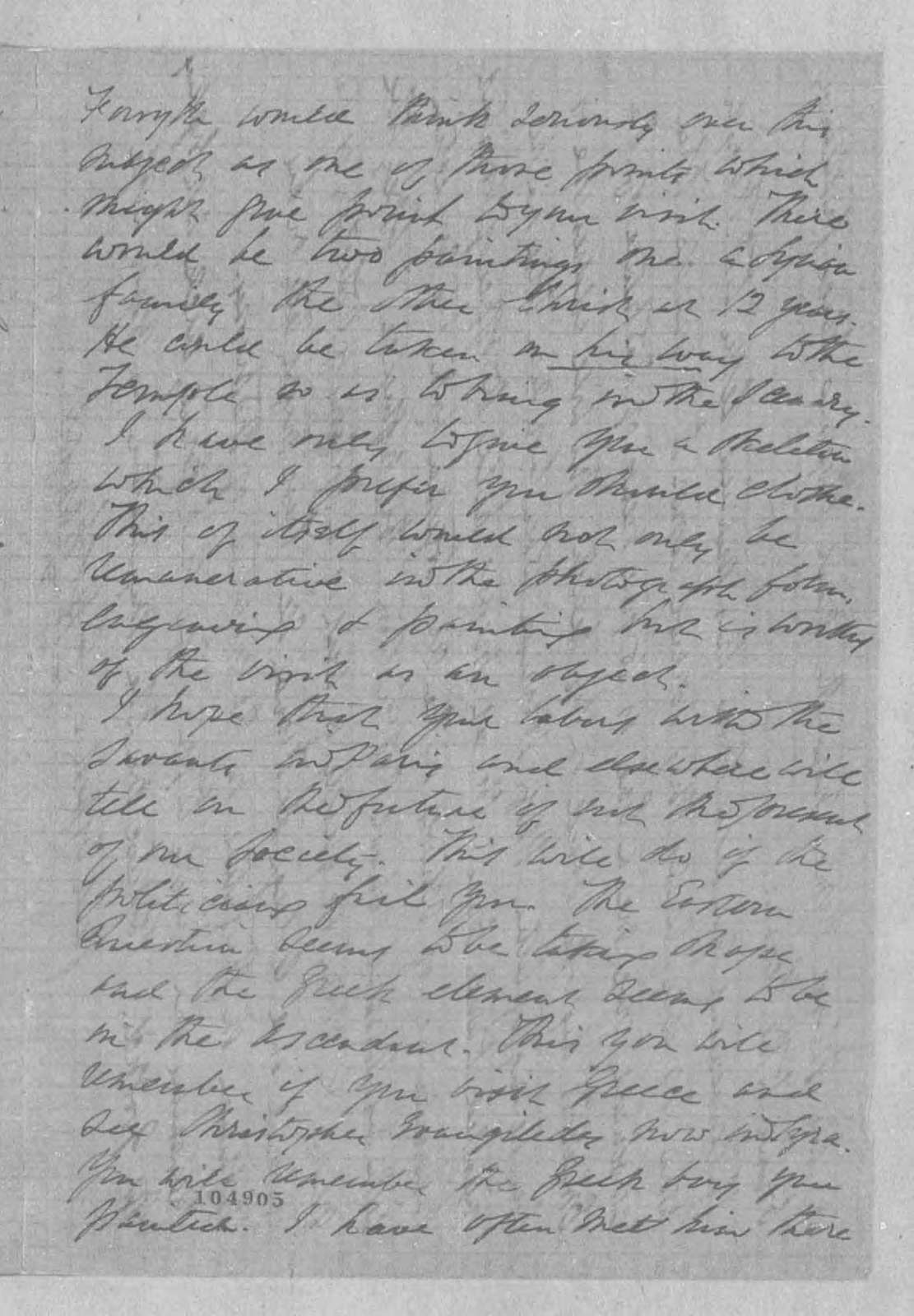Bound volume---29 October 1866-5 January 1868