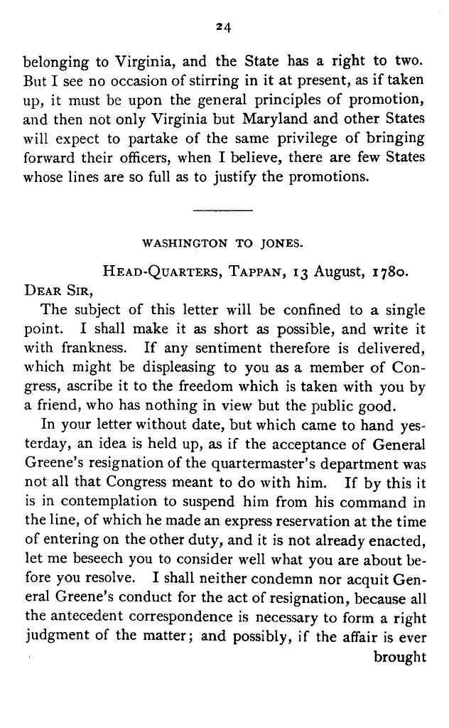 Letters of Joseph Jones of Virginia, 1777-1787