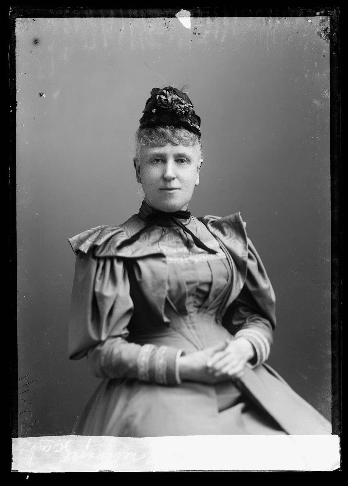 Mrs. R. Morehouse