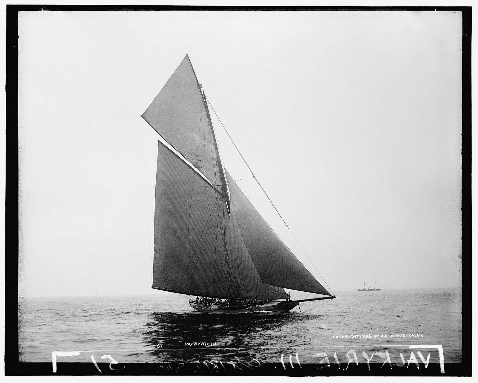 Valkyrie III