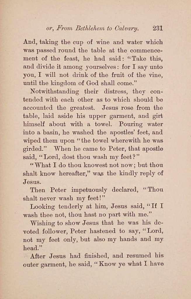 Ezekiel of Bethlehem;
