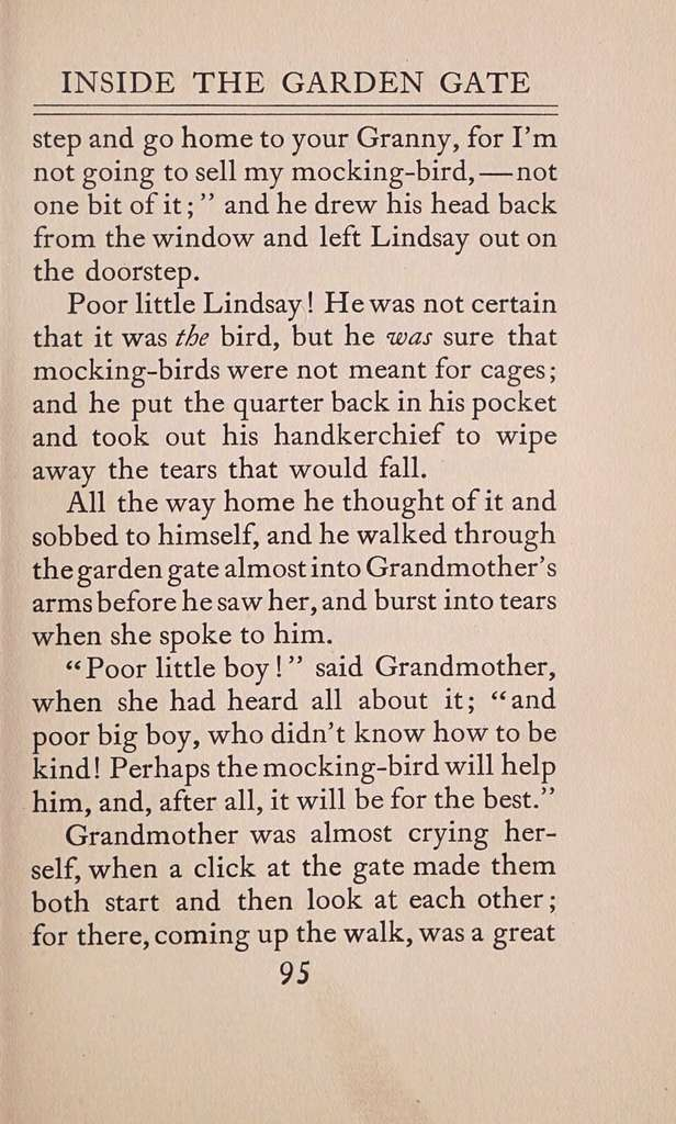 Mother stories,