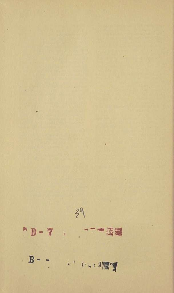 A history of English literature,