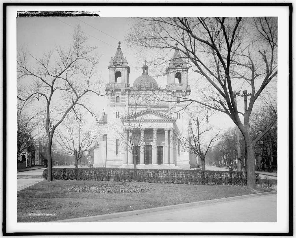 Sacred Heart Cathedral, Richmond, Va