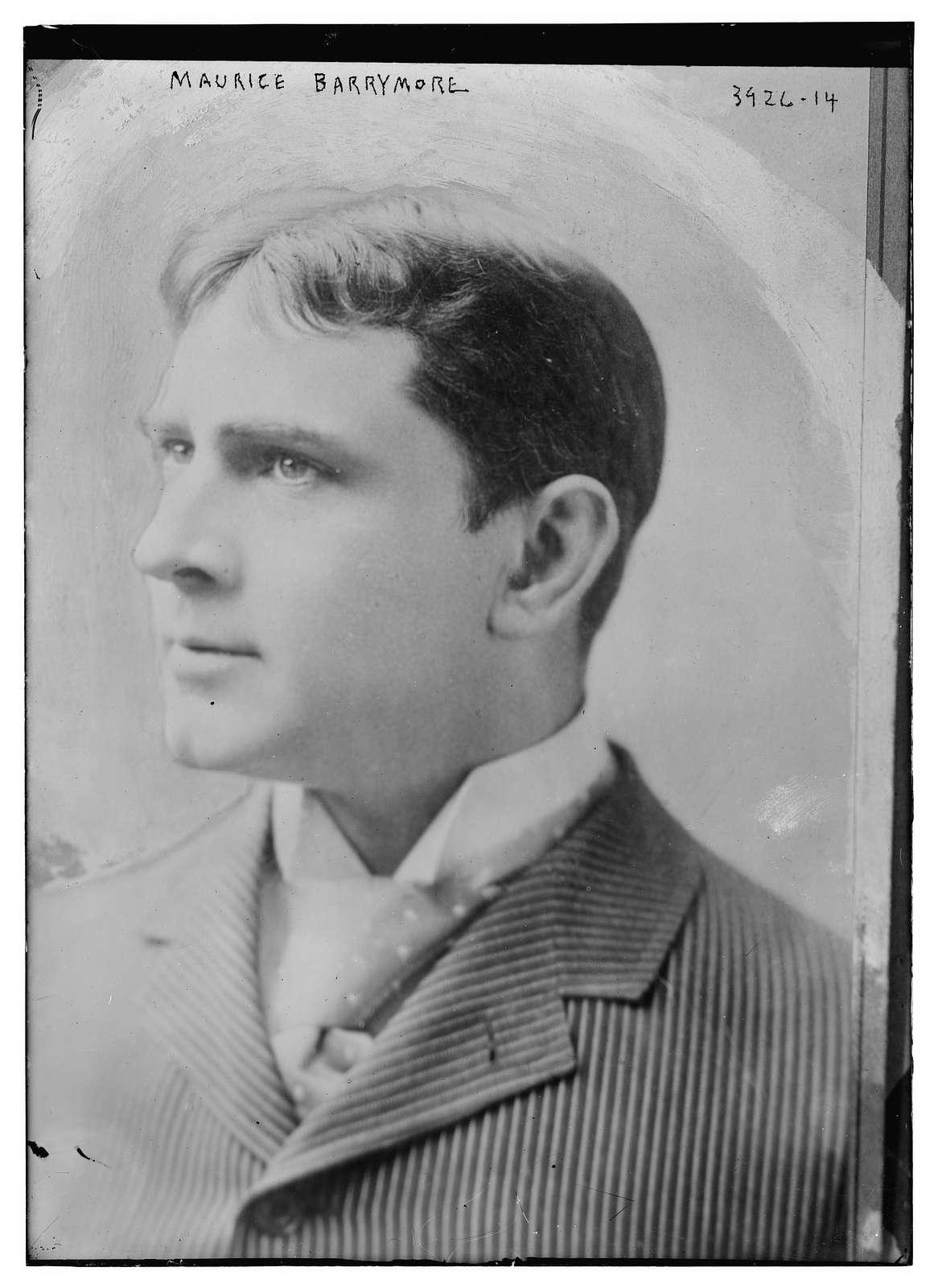 Maurice Barrymore