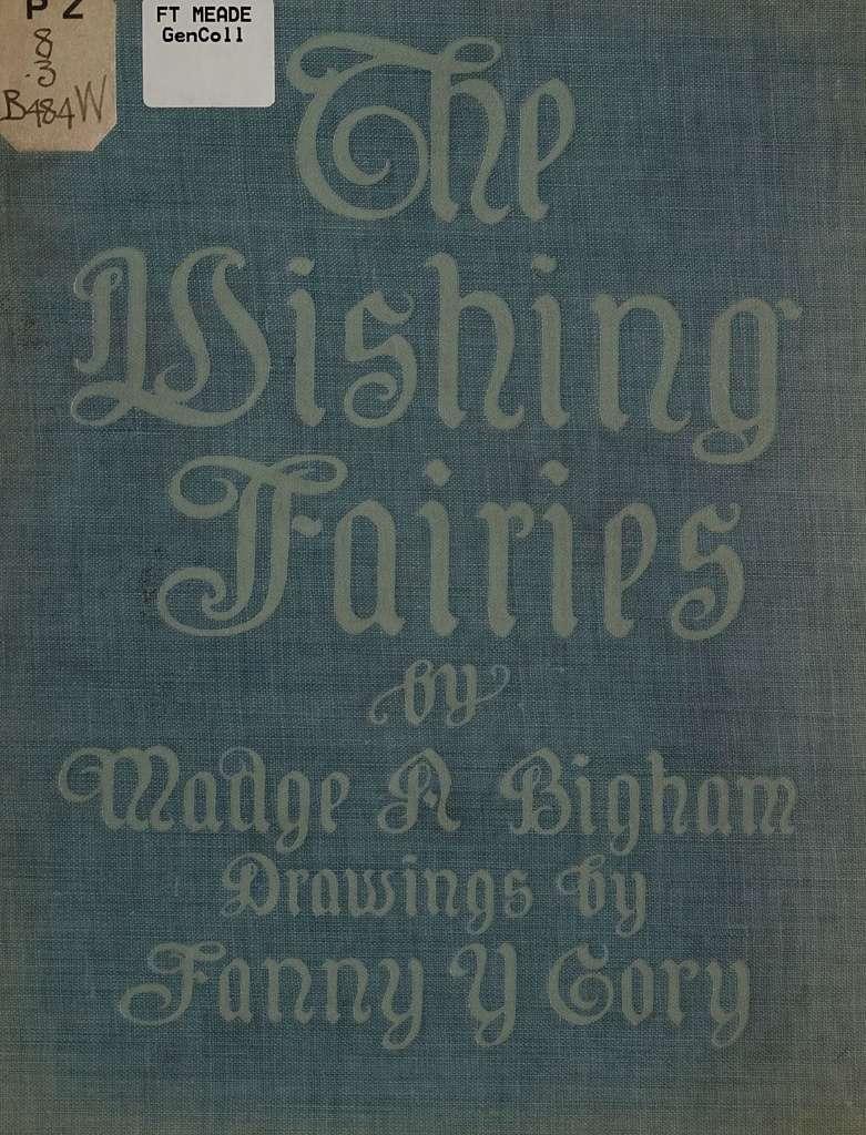 The wishing fairies,