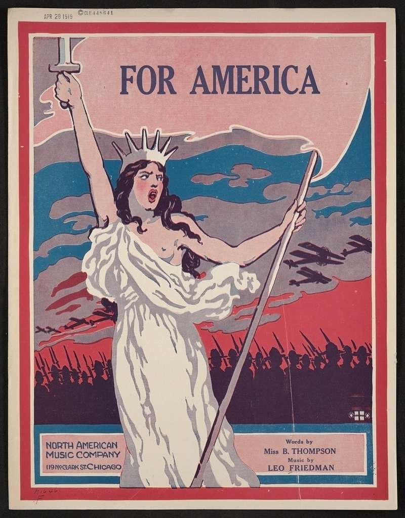 For America