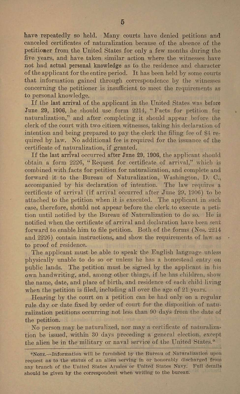 Syllabus of the naturalization law: an aid to public-school teachers in the instruction of aliens in the requirements of the naturalization law