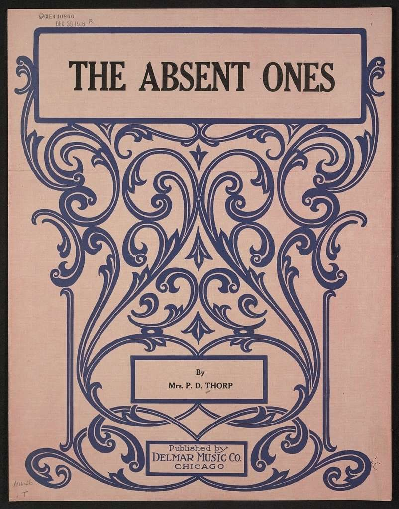 The absent ones