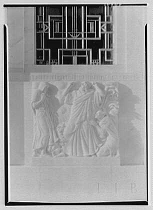 Folger Shakespeare Library, 201 E. Capitol St., Washington, D.C. King Lear, a.m