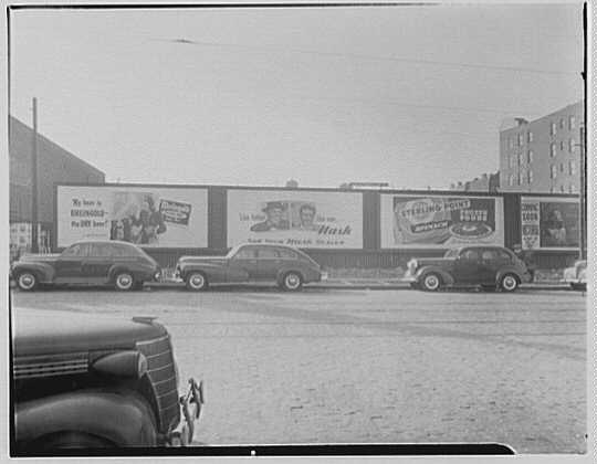 E. 138th St., Bronx, New York. Zoning photo II
