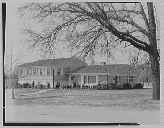 Prisant Properties, Great Neck, Long Island, New York. Ed Gerson, exterior