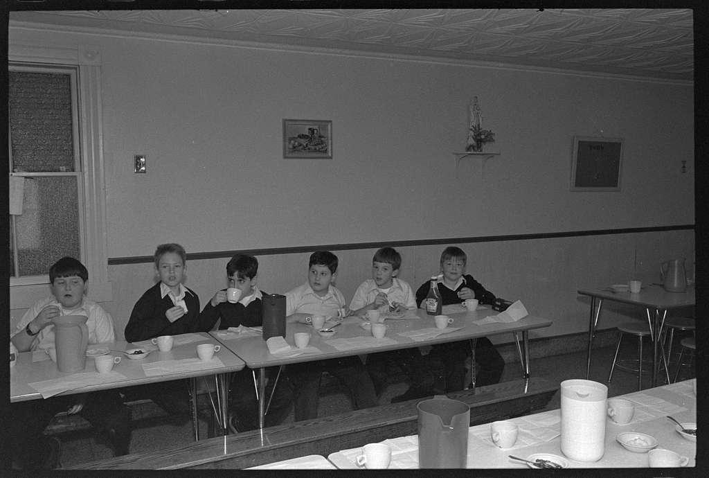 Franco-American Day School, Lowell, Massachusetts