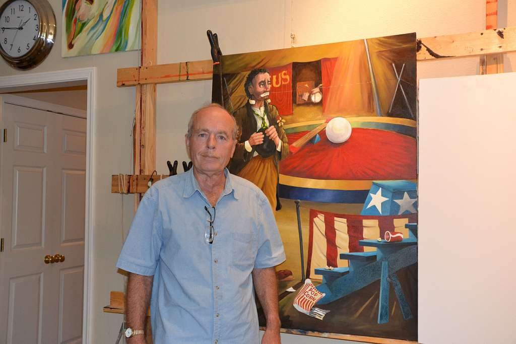 Robert Rawls interview conducted by Tanya Ducker Finchum and Juliana M. Nykolaiszyn, 2011-07-02