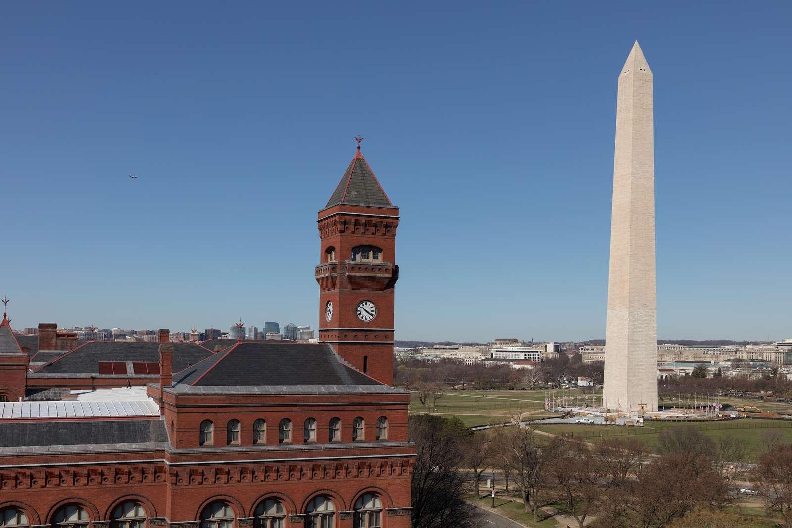 The Sidney R. Yates Building, Washington, D.C