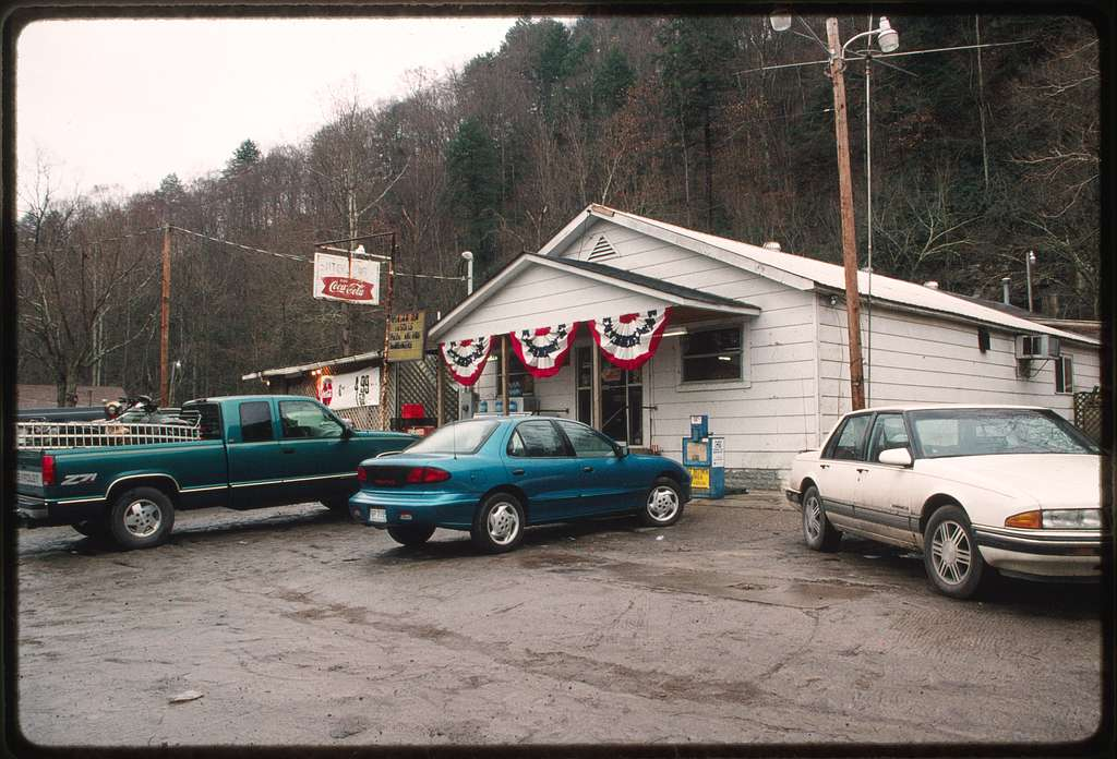 Butch's Convenience Store and Restaurant