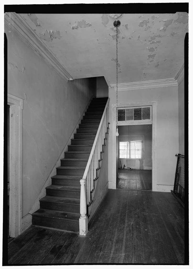 J. A. Minter & Son Plantation, 3 County Road 462, Selma, Dallas County, AL