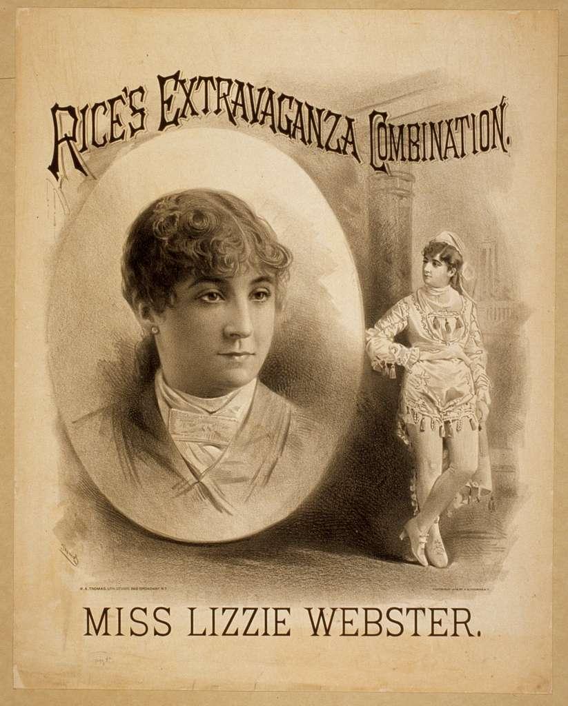 Rice's Extravaganza Combination