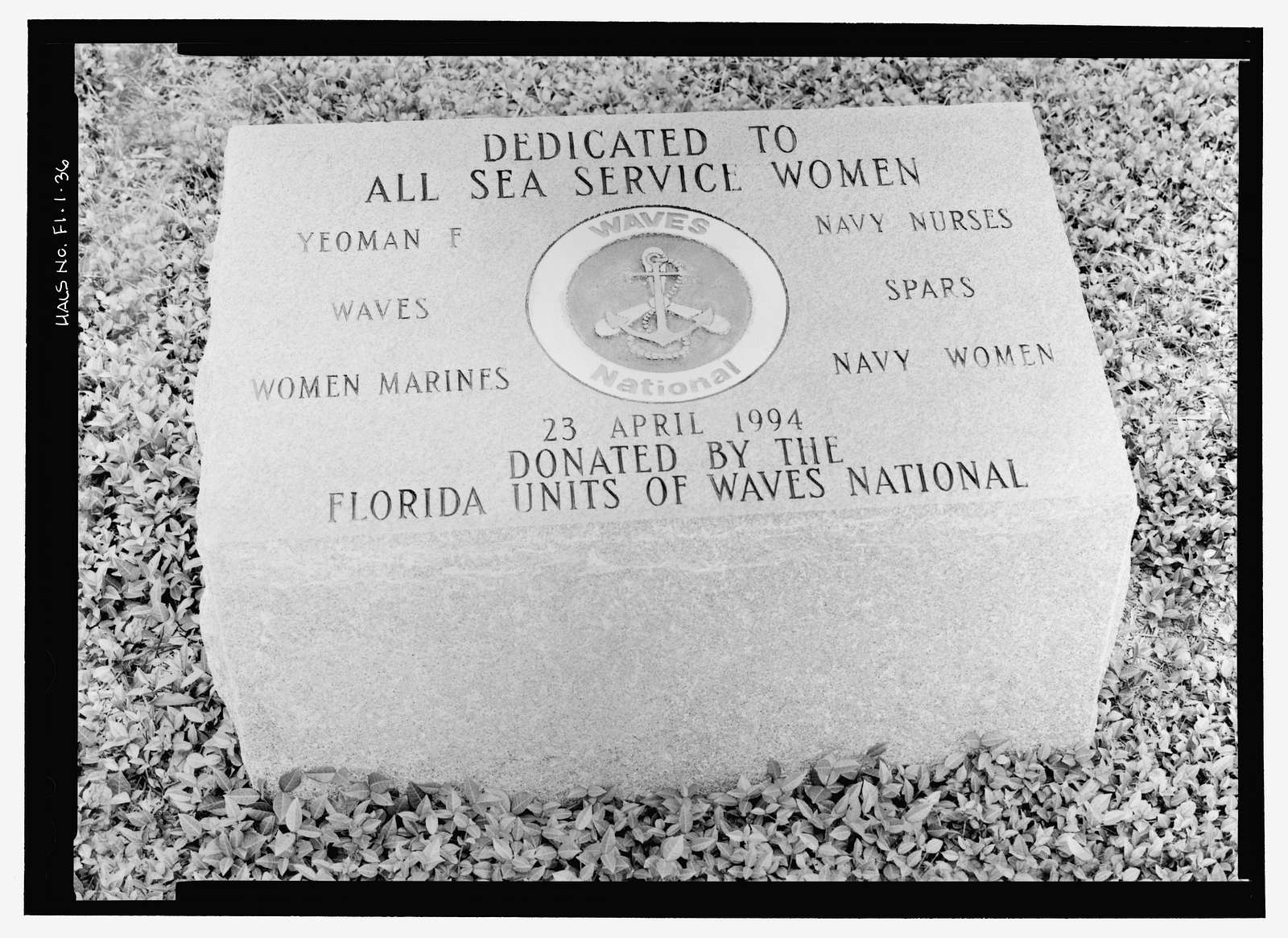 Barrancas National Cemetery, Naval Air Station, 80 Hovey Road, Pensacola, Escambia County, FL