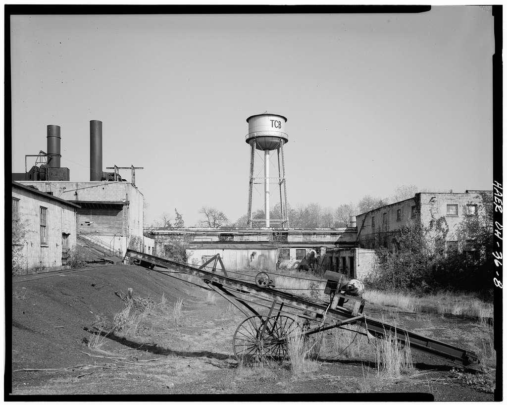 Jaite Paper Mill, 1200 West Highland Road, Sagamore Hills