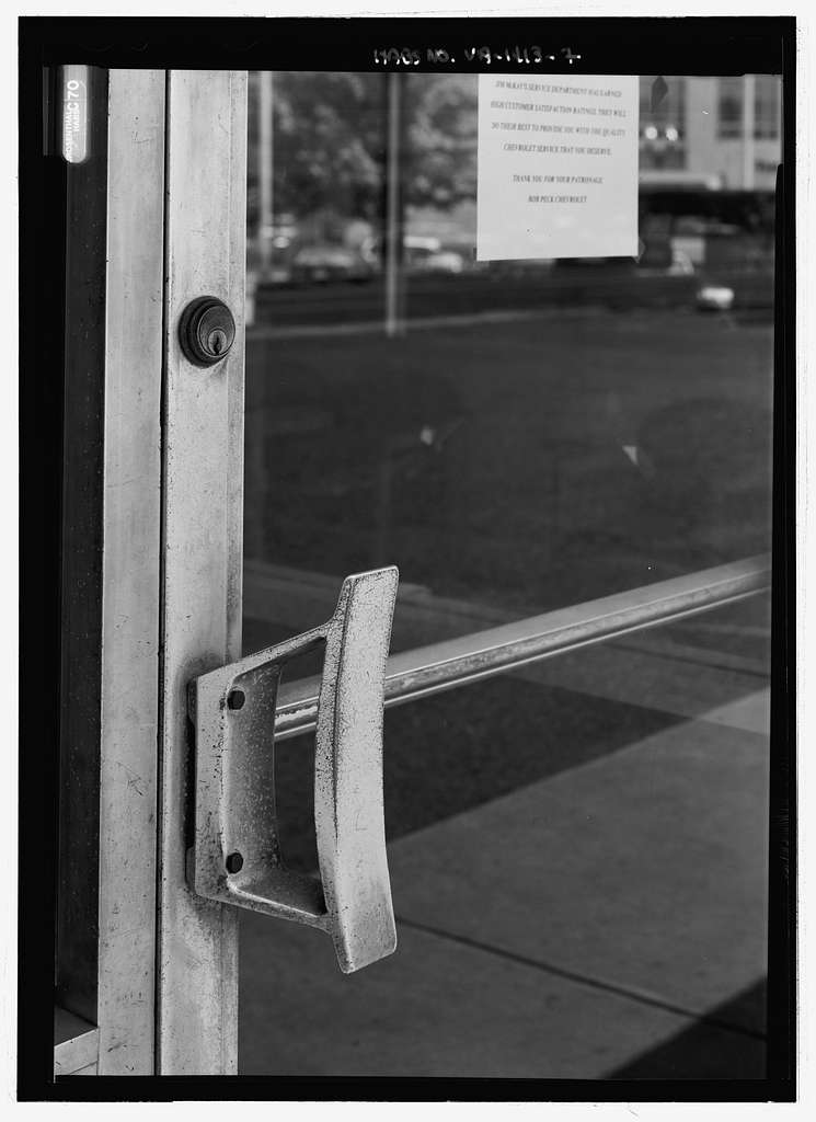 Bob Peck Chevrolet, 800 North Glebe Road, Arlington, Arlington County, VA