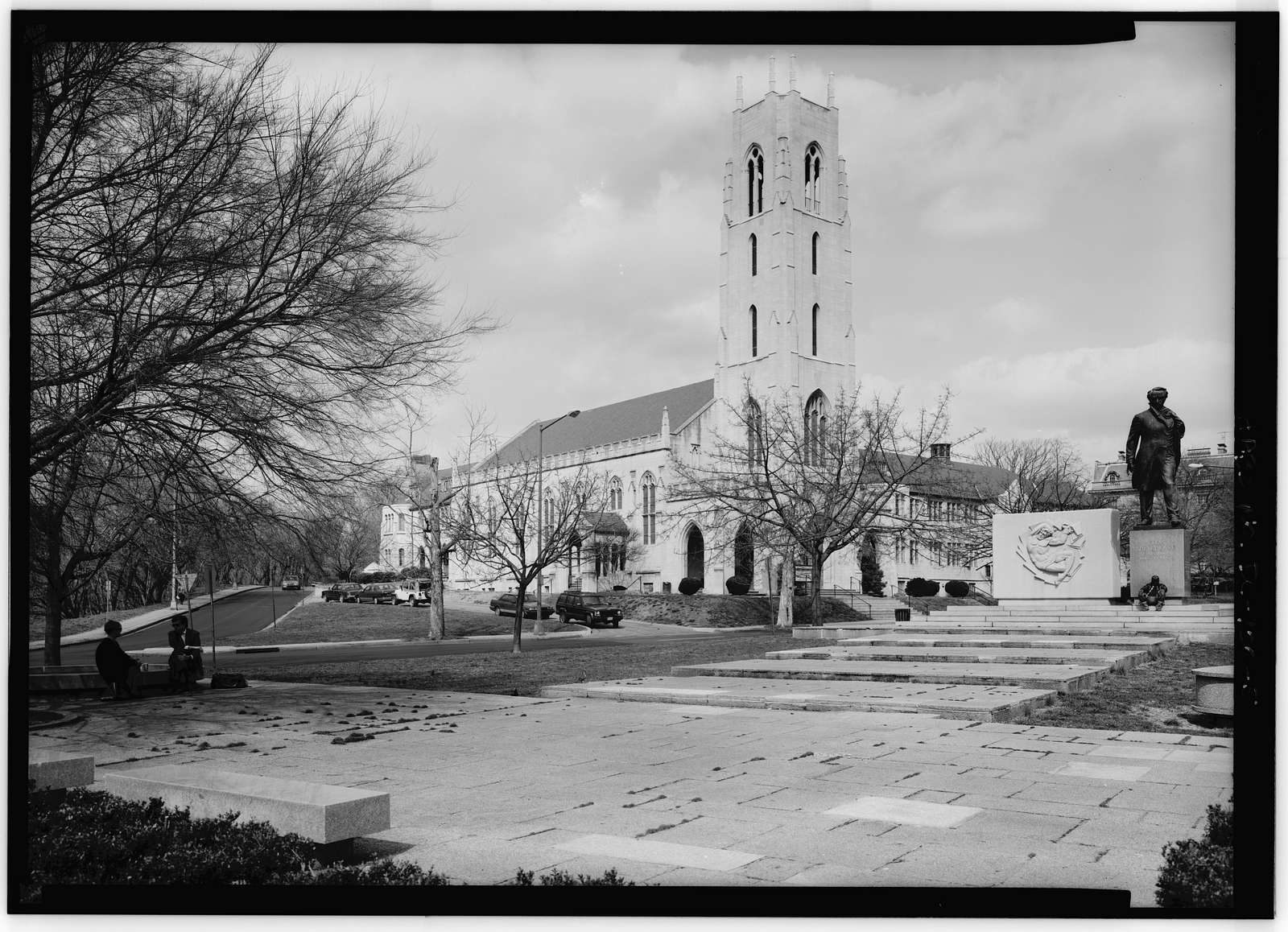 Florida Avenue, Washington, District of Columbia, DC