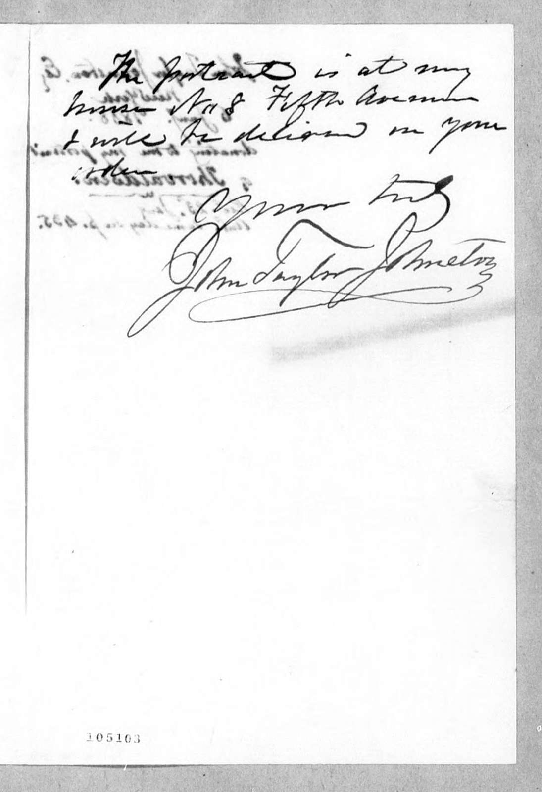 Bound volume---6 January 1868-2 June 1869