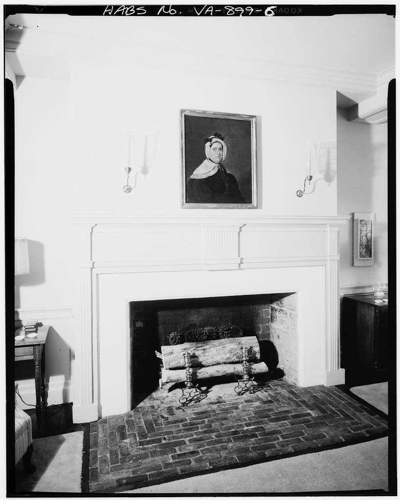 Stone House, State Route 687, Lexington, Lexington, VA