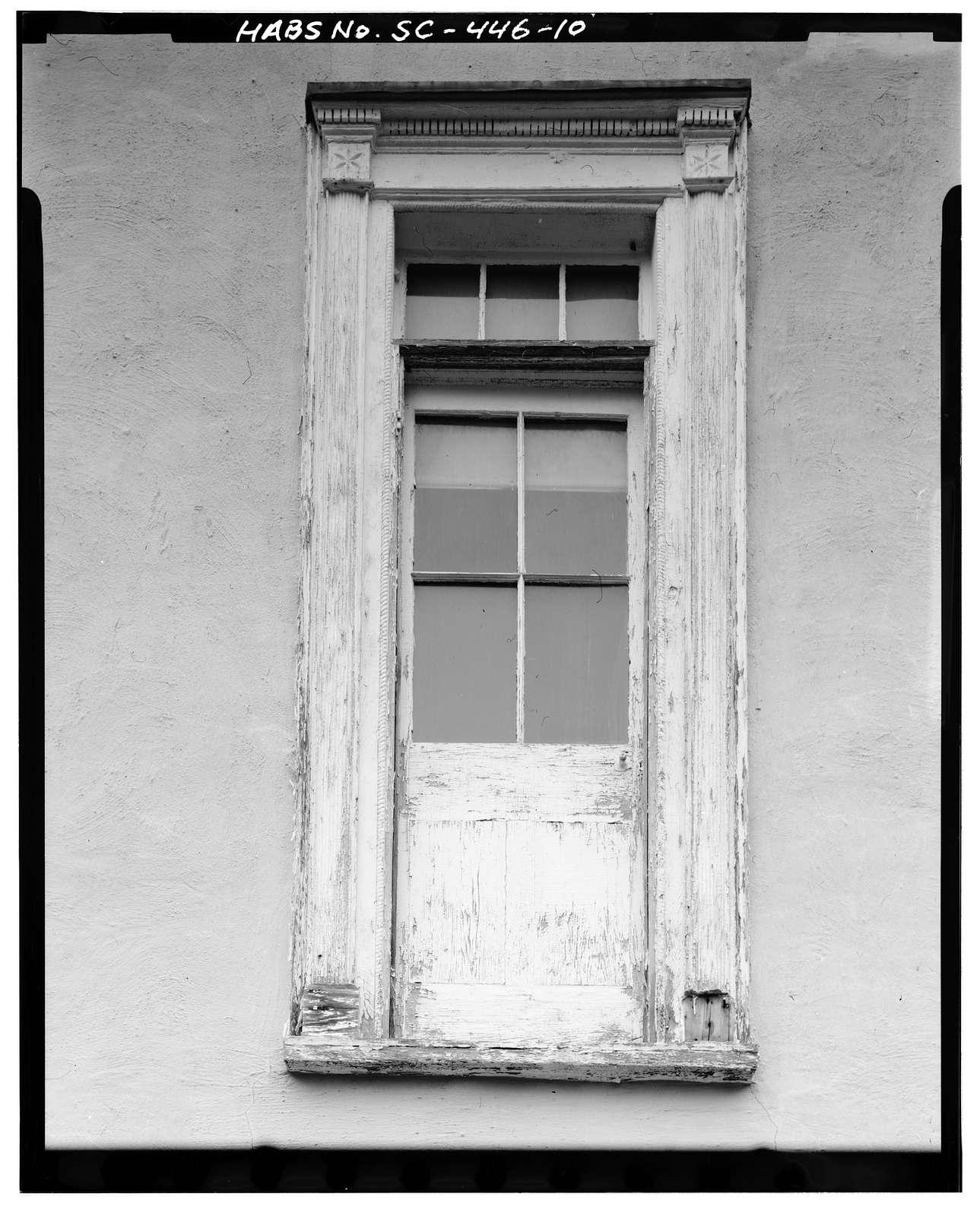 8 Court House Square (House), Charleston, Charleston County, SC