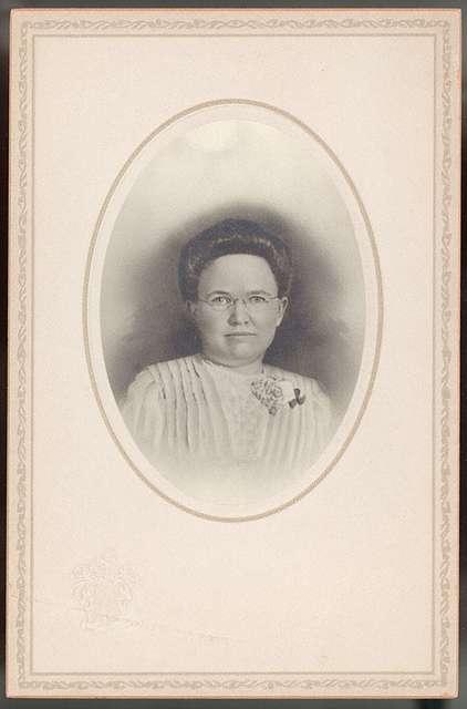 Estella Stilgebouer