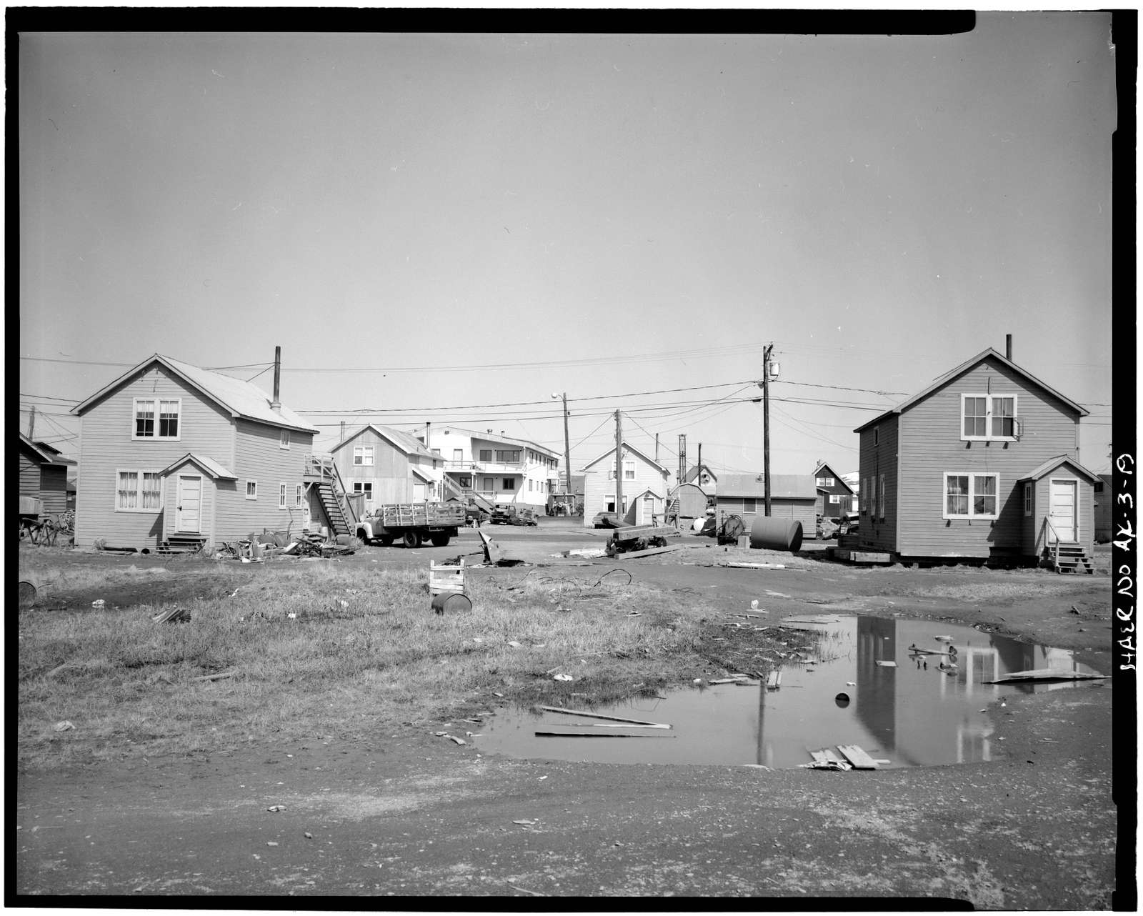 Hammon Consolidated Gold Fields, Nome, Nome Census Area, AK