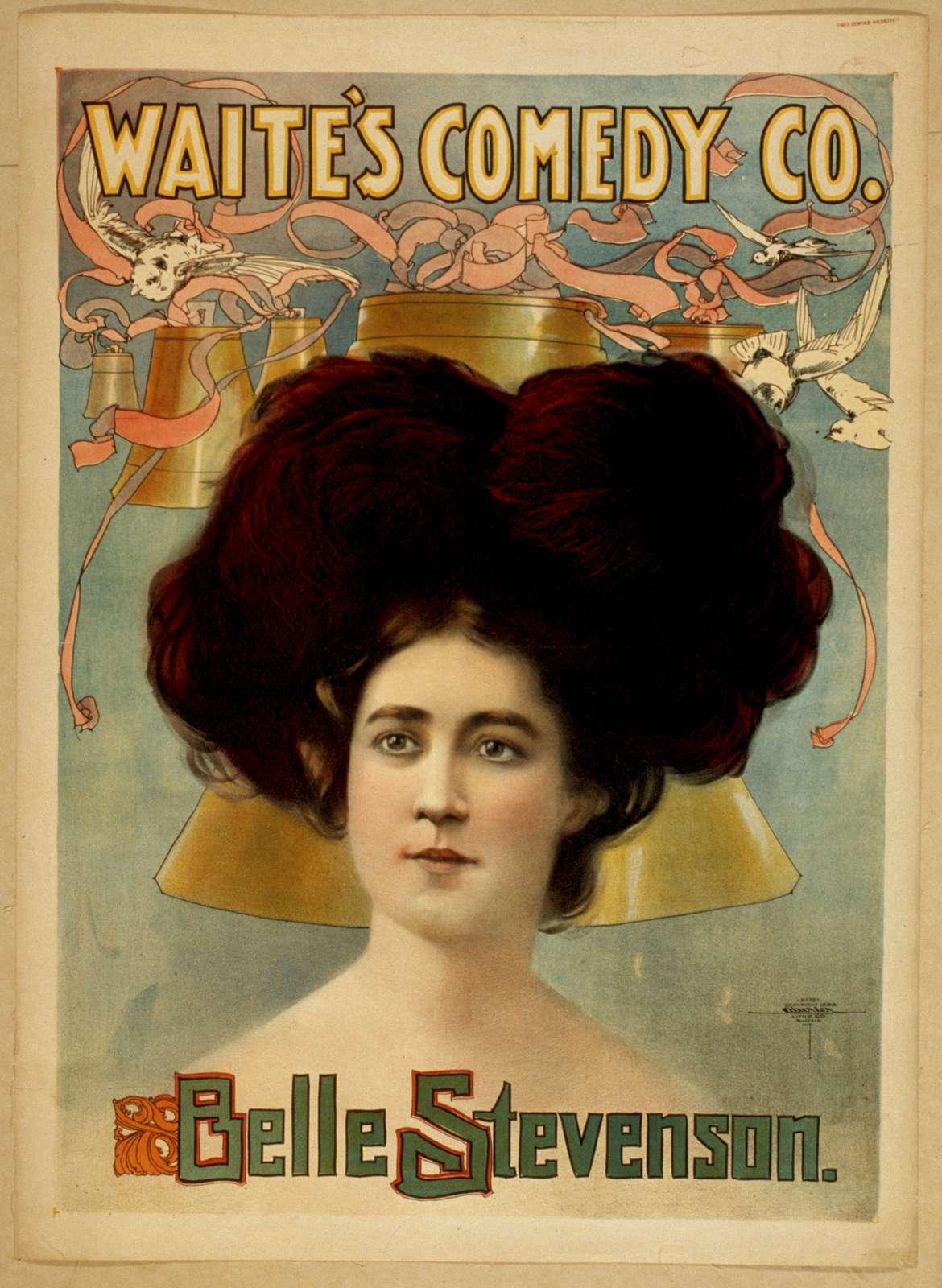 Waite's Comedy Co.