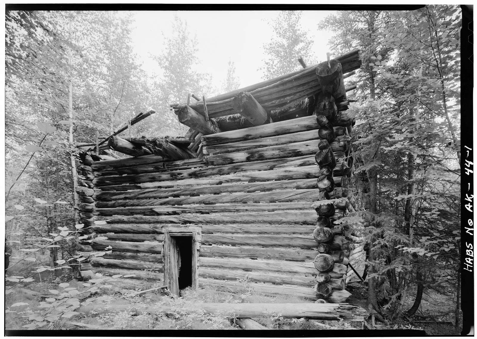 Woodchopper Roadhouse, Yukon River, Circle, Yukon-Koyukuk Census Area, AK