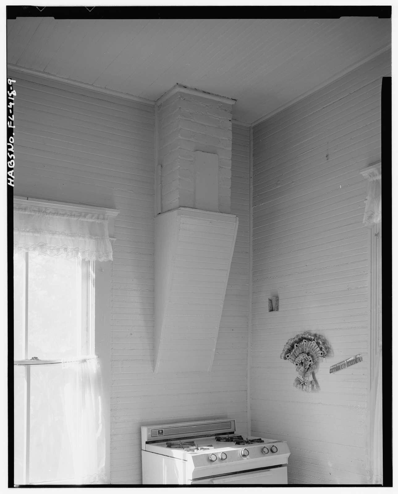 1815 East Fifteenth Avenue (House), Tampa, Hillsborough County, FL